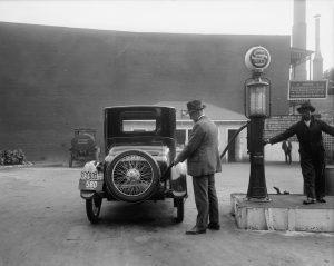 1920sTransportation