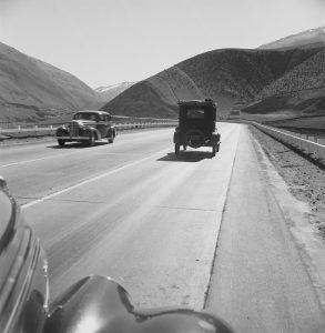1930sRoadways