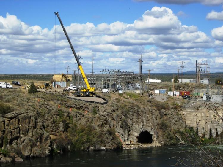 Ashton Dam Remediation Phase I