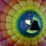 Utah Balloon Festival, Springville Art City Days Balloon Festival