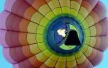 20th Annual Springville Art City Days Balloon Festival