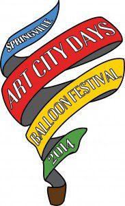 Springville Balloon Festival, Art City Days Balloon Festival