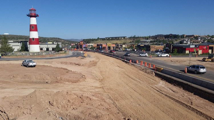 I-15; South Cedar Interchange CMGC