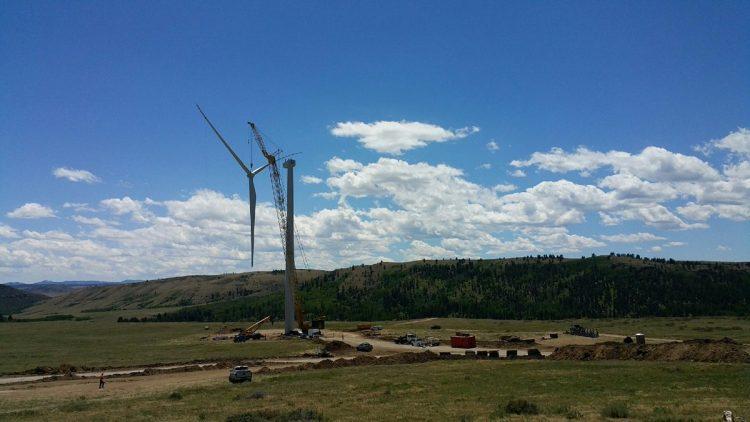 Pioneer Wind Farm