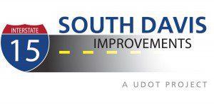 South Davis I-15 Construction