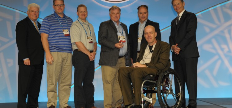W.W. CLYDE & CO. WINS AGC/WILLIS' CONSTRUCTION SAFETY EXCELLENCE AWARD AFTER GRUELING COMPETITION