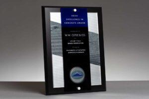 2020 American Concrete Institute Excellence in Concrete Award Winner For I-70 Bridge Preservation