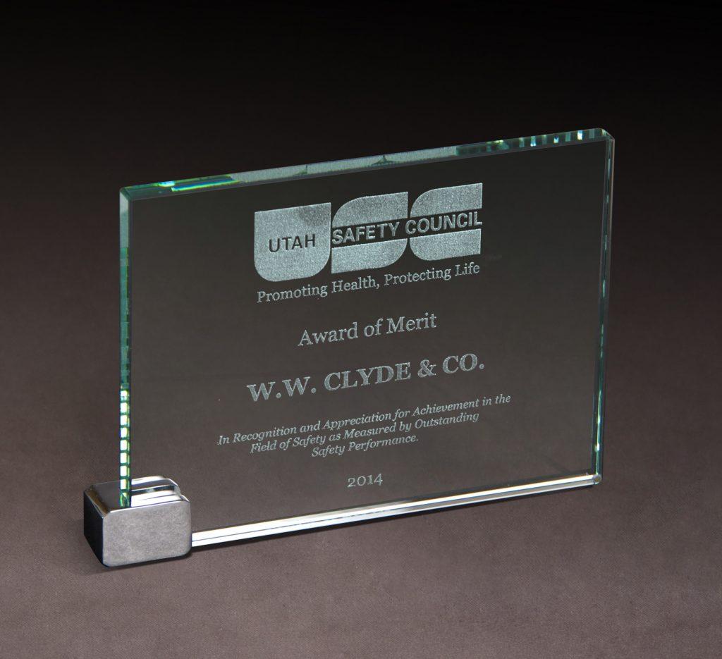 2014 USC Award of Merit