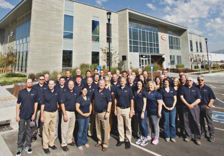 Continuing a Legacy – Utah Construction & Design Magazine