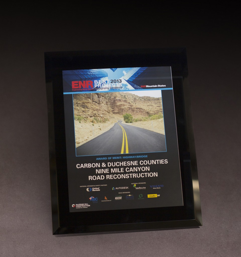 2013 ENR Best Projects
