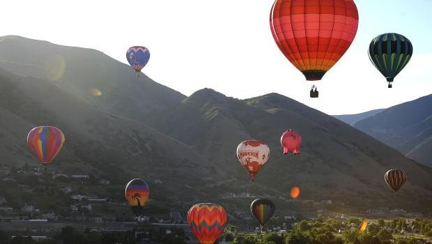 Balloon Festival – Art City Days