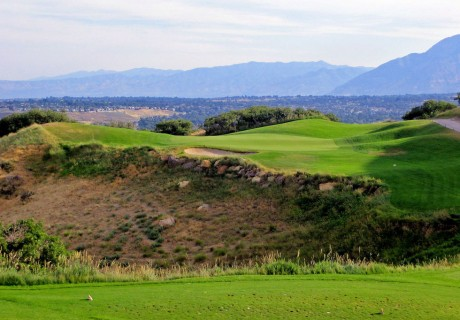 South Mountain Golf Course