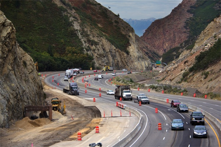 I-80 Drainage Pipeline Improvement CMGC