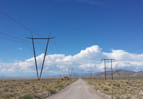 Nevada Energy – One Nevada Transmission Line (ON Line)