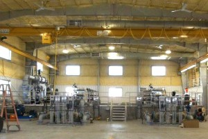 West Wendover Water Reclamation