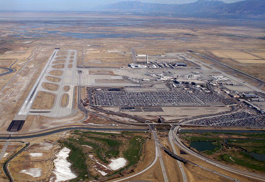 Salt Lake City Airport Expansion